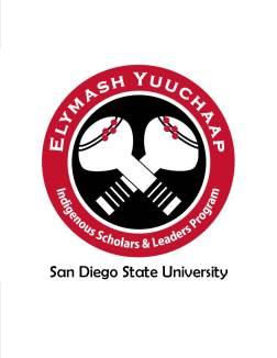SDSU EY logo