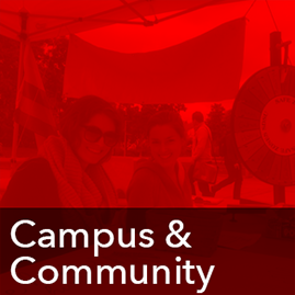 Events - Campus and Community