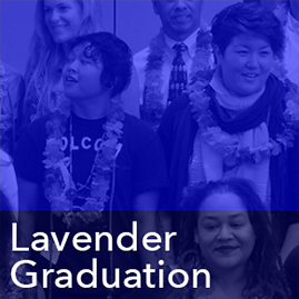Events - Lavender Graduation
