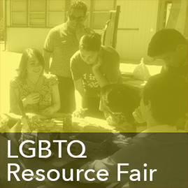 Events - Resource Fair