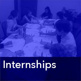 Get Involved - Internships