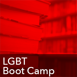 Resources - LGBT Boot Camp