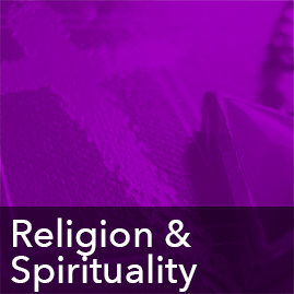 Resources - Religion and Spirituality