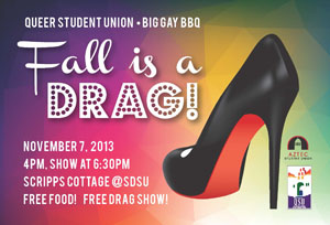 BBQ and Drag Show