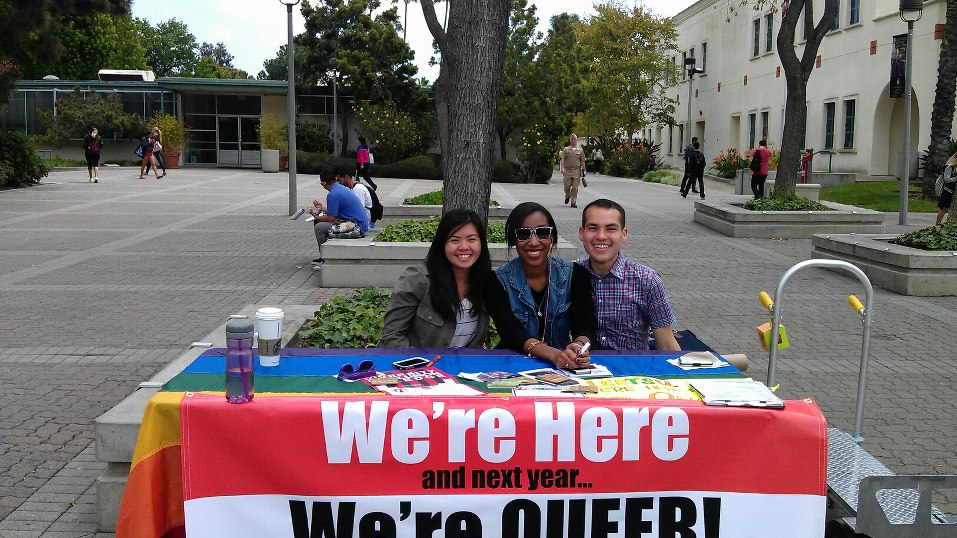 Queer Student Union