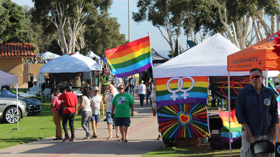 South Bay Pride 2017