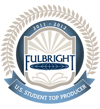 Top US Fulbright Producer badge