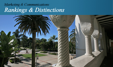 SDSU Rankings and Distinctions