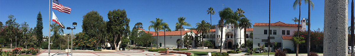 photograph of hepner hall