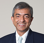Headshot photo of Dr. Subrata Bhattacharjee