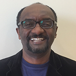 Headshot photo of Dr. Sam Kassegne