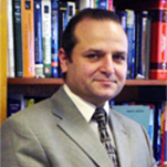 Headshot photo of Dr. Khaled Morsi