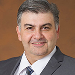 Headshot photo of Arbi Karapetian