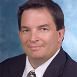 Headshot photo of Dr. Scott Shaffer