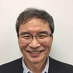 Headshot photo of Dr. Kee Moon