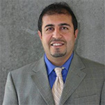Headshot of Morteza Mohssenzadeh