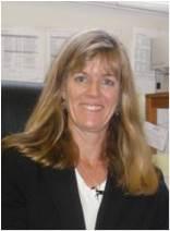 Headshot photo of Dr. Karen May-Newman