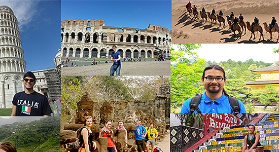 Top University for Study Abroad