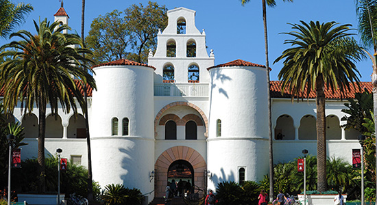 SDSU was ranked 65th among national public universities for quality, affordability and outcomes.