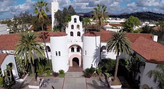 SDSU tied for 68th place among top public schools in new rankings by U.S. News and World Report.