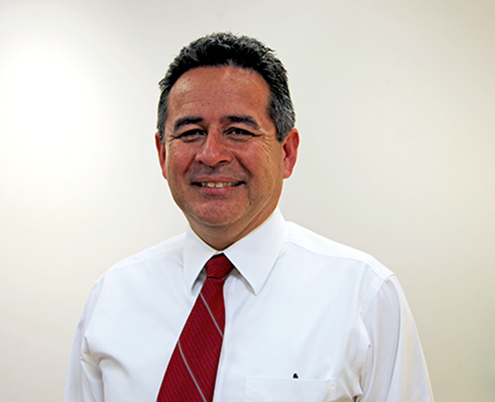 Ponce is professor and researcher in School of Education.