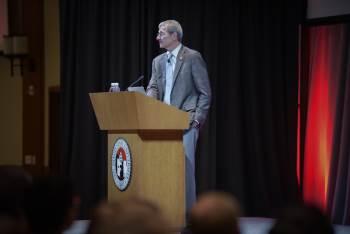 Dr. Richard R. Schrock Lecture