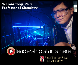 Leadership William Tong