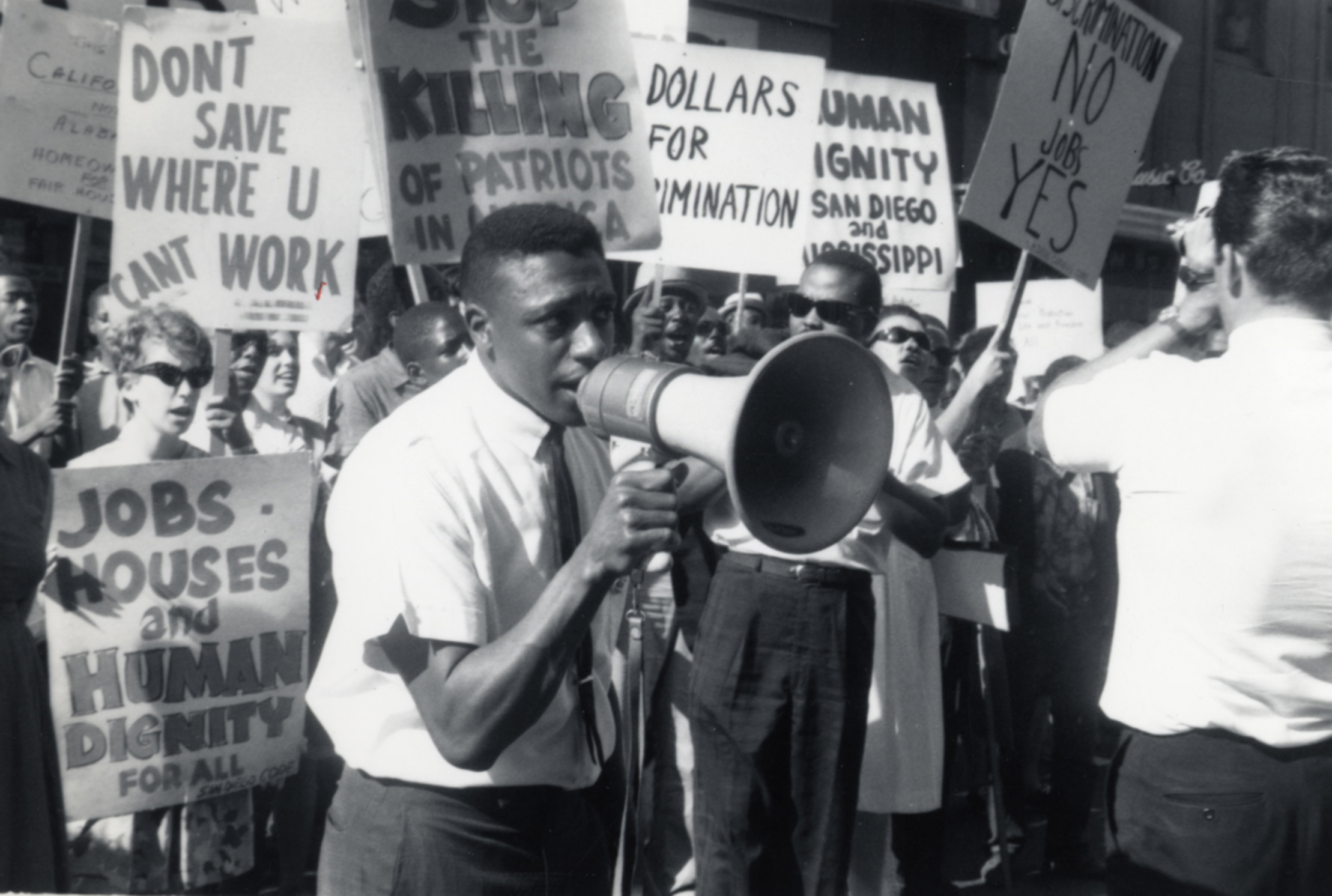 african american equality 2 essay Inequalities still facing african americans today great strides in racial equality  of this essay and no longer wish to have the essay.