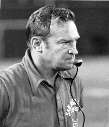 The Legendary Don Coryell (1924-2010)