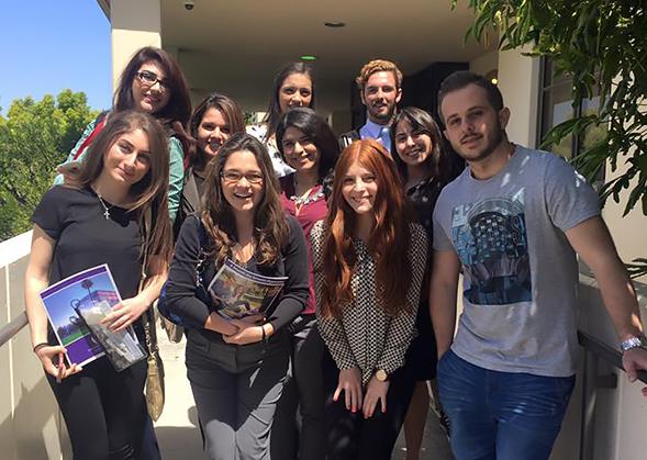 Student Organization Spotlight: Pre-Dental Organization