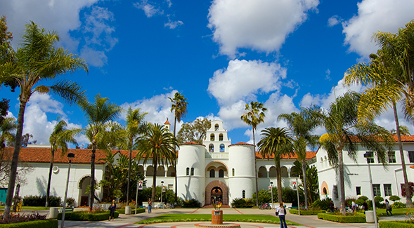 Sdsu Fall 2020 Schedule SDSU Nationally Recognized by The Princeton Review | NewsCenter | SDSU