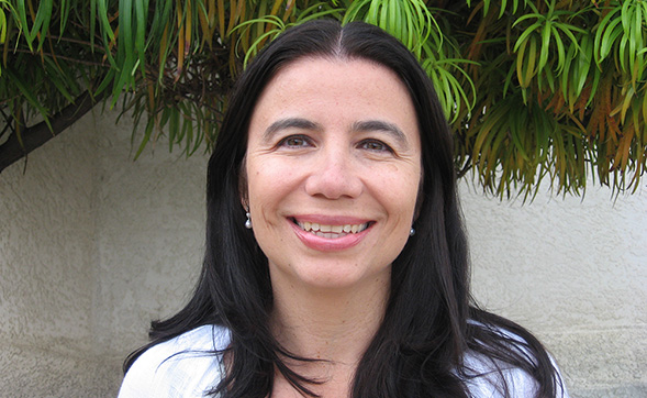 Victoria Gonzalez-Rivera is an associate professor of Chicana and Chicano Studies at SDSU.