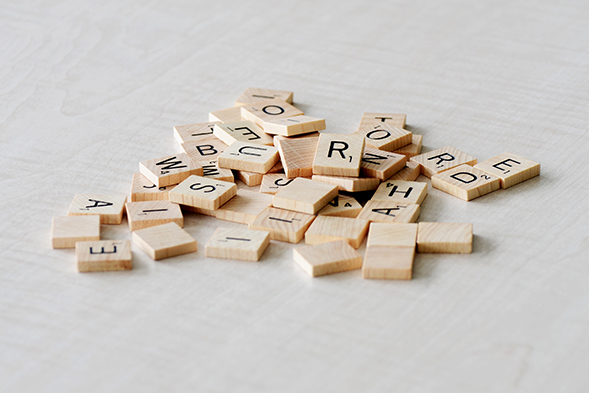 Most adults can quickly and effortlessly recall as many as 100,000 regularly used words when prompted.