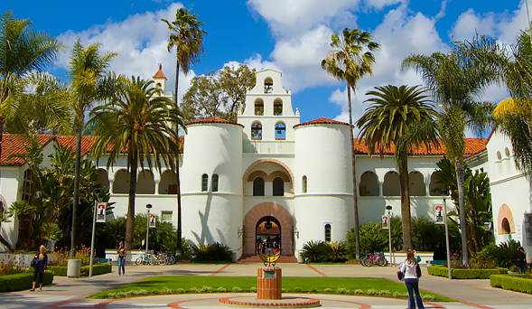 Hepner Hall