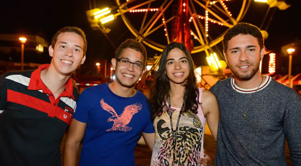 SDSU's Campus Carnival will take place along Campanile Walkway on Sept. 1.