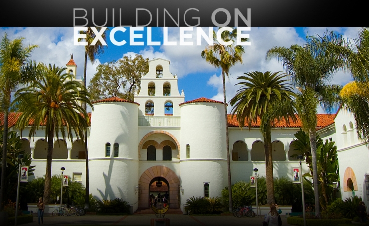 """Building on Excellence"" establishes direction and priorities for next several years."