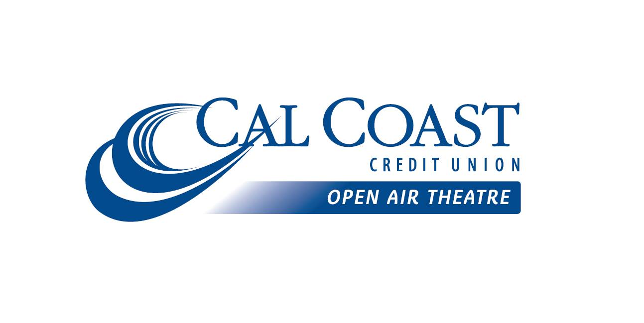 The on-campus amphitheater will be renamed Cal Coast Credit Union Open Air Theatre.