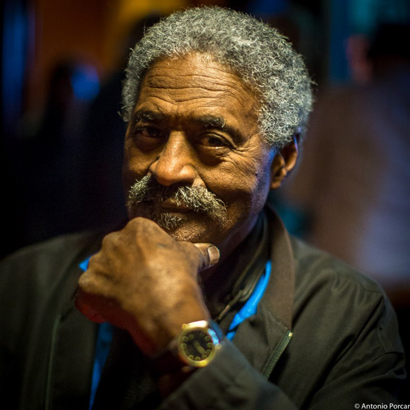 In addition to the concerts, Charles McPherson will host a free clinic on Tuesday, Nov. 1. (Credit: Antonio Porcar)