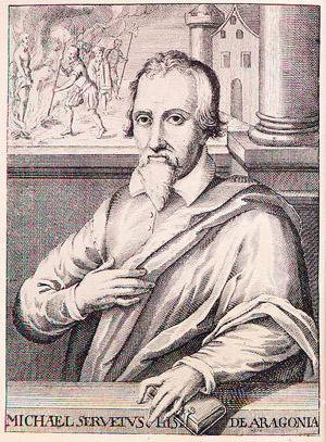 The conference coincides with the 500th anniversary of the birth of Michael Servetus, considered the modern father of unitarianism.