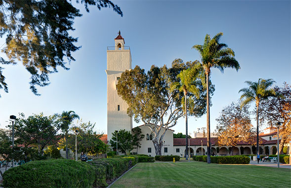 SDSU will receive $200,000 per year for three years to focus on sexual assault prevention and education. Photo: Jim Brady