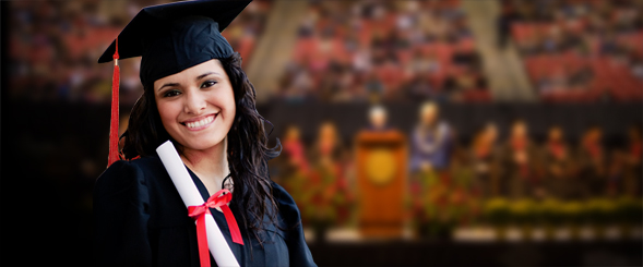 SDSU commencement ceremonies will be streamed live from www.sdsu.edu