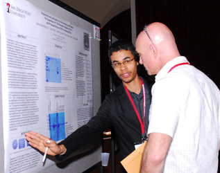 Presentation during 2011 Symposium