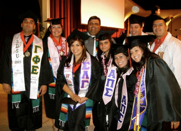 Cultural graduation ceremonies celebrate diversity and allow graduates to have a more personal experience.