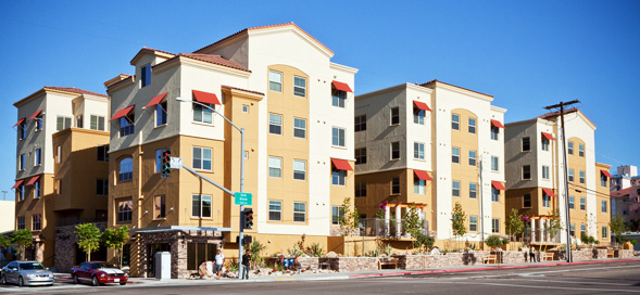 Sdsu Grows Student Housing