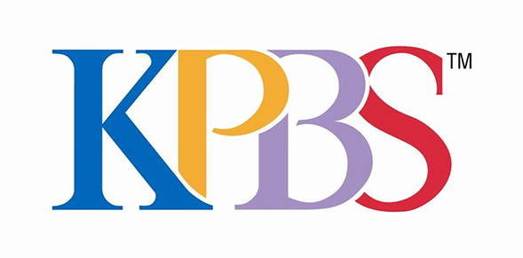 Representatives from KPBS will receive the award on May 15 .