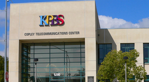 Among the awards, KPBS Evening Edition won best TV newscast, a first for the San Diego media station.