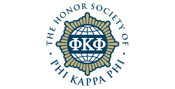 Phi Kappa Phi was founded in 1897.