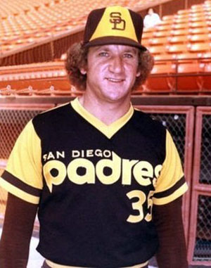 Randy Jones, former Padres pitcher, will speak at the event.