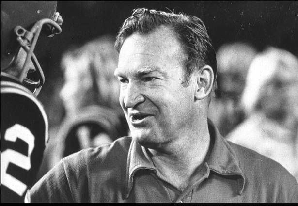 The legendary Don Coryell died last Thursday at the age of 85.