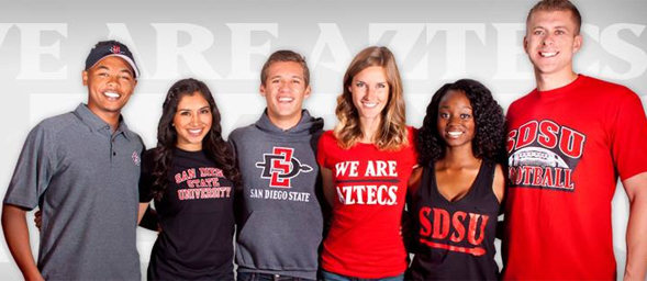 The SDSU Bookstore has a whole day of activities planned for October 3. ed86ac91e